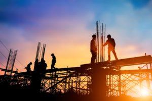 'Winstgevendheid bouwsector blijft achter'