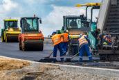 Orderboeken in de wegenbouw lopen verder vol