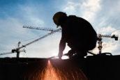 Kartelboete Limburgse bouwer fors omlaag