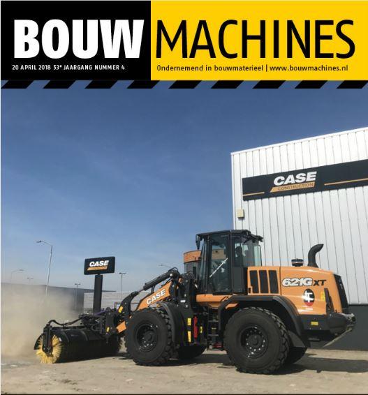 BouwMachines editie 4-2018