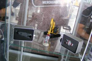 Demarec opent merchandise-webshop voor sloopfanaten
