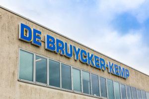 De Bruycker en Kemp | Hamme verder als De Bruycker-Kemp