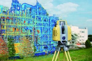 Eduardo Falcon: golf van automatisering op de bouwplaats