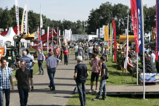 Agrotechniek Holland