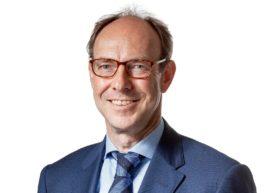 Bas Schultze nieuwe algemeen directeur Van Gelder Groep