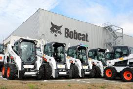 Bobcat investeert in innovatie 'om concurrentie stap voor te blijven'