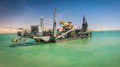 Boskalis wil 35% CO2-reductie van materieel in Nederland