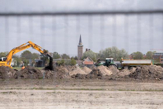 Heijmans rondt ontmanteling marinevliegkamp Valkenburg na 5 jaar af