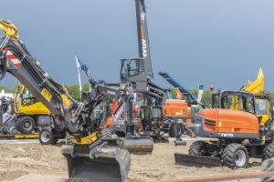 Nederlandse verkoopcijfers bouwmaterieel leiden tot discussie
