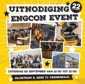 Engcon Event