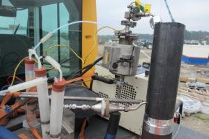 Uitstoot van bouwmaterieel beperken: waarom, en wat zijn de oplossingen?