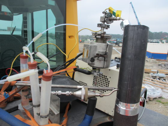 Meting: materieel Rotterdamsebaan stoot 46 % minder fijnstof uit