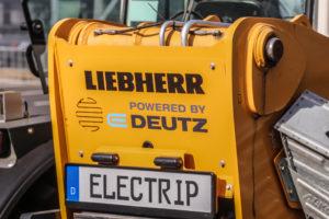 Deutz koopt accufabrikant: 'Volgende stap naar CO2-vrije machines'