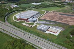 Hyundai klaar voor de aanval; nieuwbouw België uitvalsbasis voor Europese groei