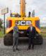 JCB Benelux managing director René Wetzels doet stap terug