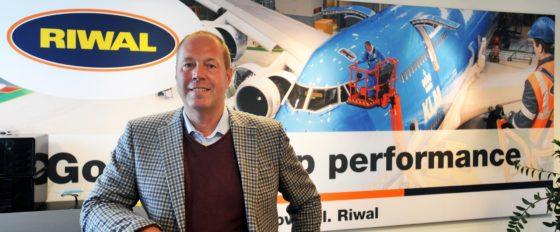 Riwal wil 'de groenste' worden, en stapt over van diesel naar GTL