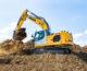 Liebherr r924 g8 crawler excavator back 300dpi 80x65