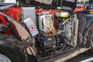 BEKIJK HIER | Overzicht hybride en elektrische machines (aangevuld)