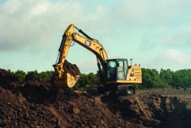 BouwMachines Kennisdag: zijn autonome grondverzetmachines de toekomst?