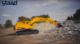 VIDEO:  Aflevering Doosan DX300LC-5 bij A. Jansen