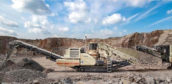 Metso belooft 'minstens' 15 % brandstofbesparing met nieuwe breekinstallatie Lokotrack