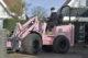 Machinist van de maand december: Sharona Zondag en haar (roze!) Knikmops 250
