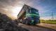 Arocs 5-asser voor zand-, grind- en asfalttransport Van Vliet Sliedrecht