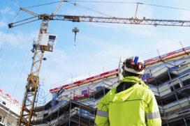 Een ERP-systeem voor bouw en infrastructuur