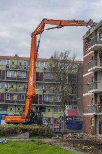 Doosan Doosan DX420LC Rebuild Vema Schiedam