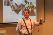 Ontwikkelaar Volvo: 'Concept wiellader en graafmachine achterhaald'