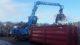 Fuchs MHL331F voor op- en overslag bij Sallandse Metaalhandel