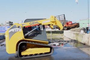 VIDEO | Infra-promotie bij kampioenschap machinisten