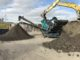 Aannemer H.H. van Egmond investeert in Powerscreen Warrior 1200