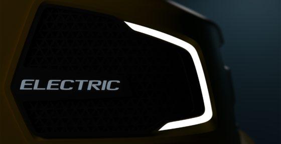 Volvo stopt met dieselmotor in compacte machines