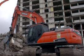 VIDEO   Sloop ziekenhuis zware dobber