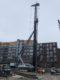 Van 't Hek zet nieuwe HSCX 900 GLS in bij aanleg fundering hoogste gebouw van Nederland