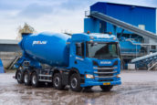 Theo Pouw koopt in één klap twintig nieuwe Scania's