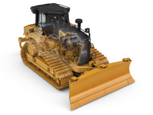 Cat D6 XE bulldozer