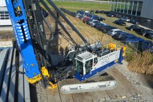 Van 't Hek breidt vloot uit met nieuwe Junttan PMx24