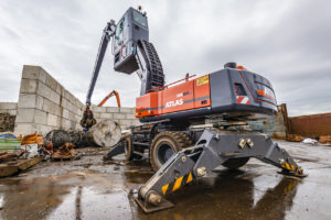 VIDEO | Weer Atlas 350MH voor International Metal Trading
