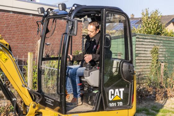 VIDEO | Lucas Hofenk is machinist van de maand april