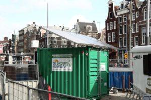 Maru Systems start inruilactie om De Groene Aggregaat op de kaart te zetten
