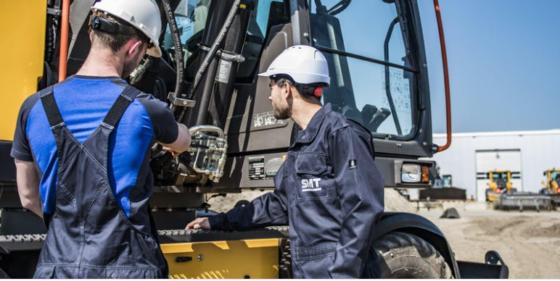 SMT houdt open dag, machinistenwedstrijd en dag voor monteurs
