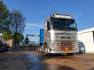Volvo FH Drimote