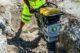 Wacker Neuson breidt aanbod verdichtingsmaterieel met elektromotor verder uit