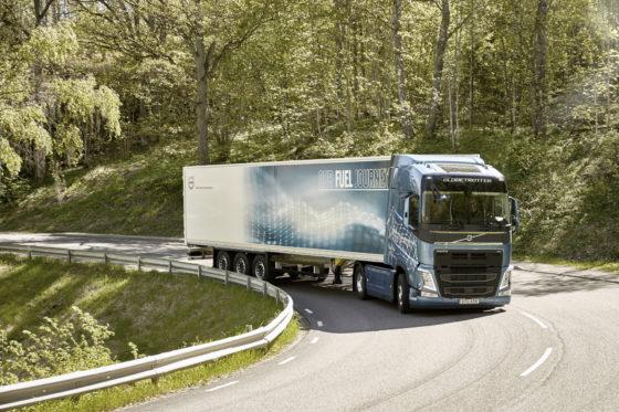 VIDEO | Volvo over zijn 'zuinigste truck tot dusver'