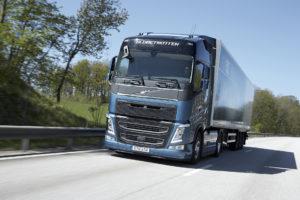 Volvo belooft tot 7 procent brandstofbesparing met 'zuinigste truck tot dusver'