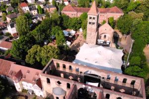 Topcon bouwt binnen enkele dagen digitale tweelingstad Bad Hersfeld