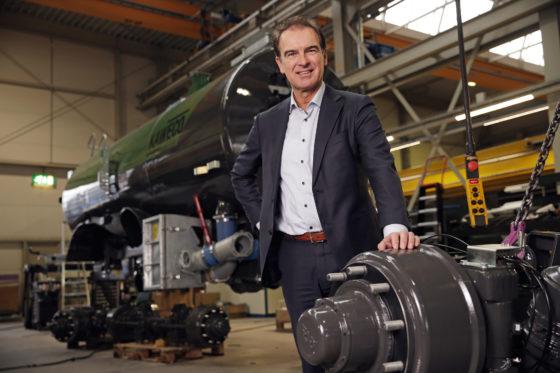 Reesink verwerft nieuw groeikapitaal met verkoop aandelen