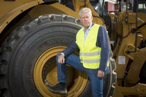 BLOG Jan Hommes | Aan de slag en oplossingen verzinnen voor verduurzaming